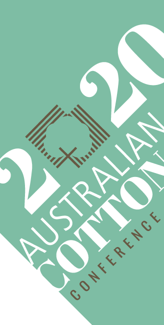 2020 Australian Cotton Conference
