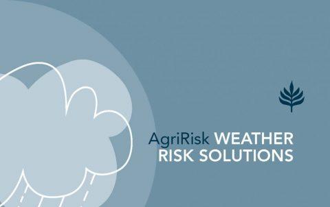 AgriRisk Weather Index