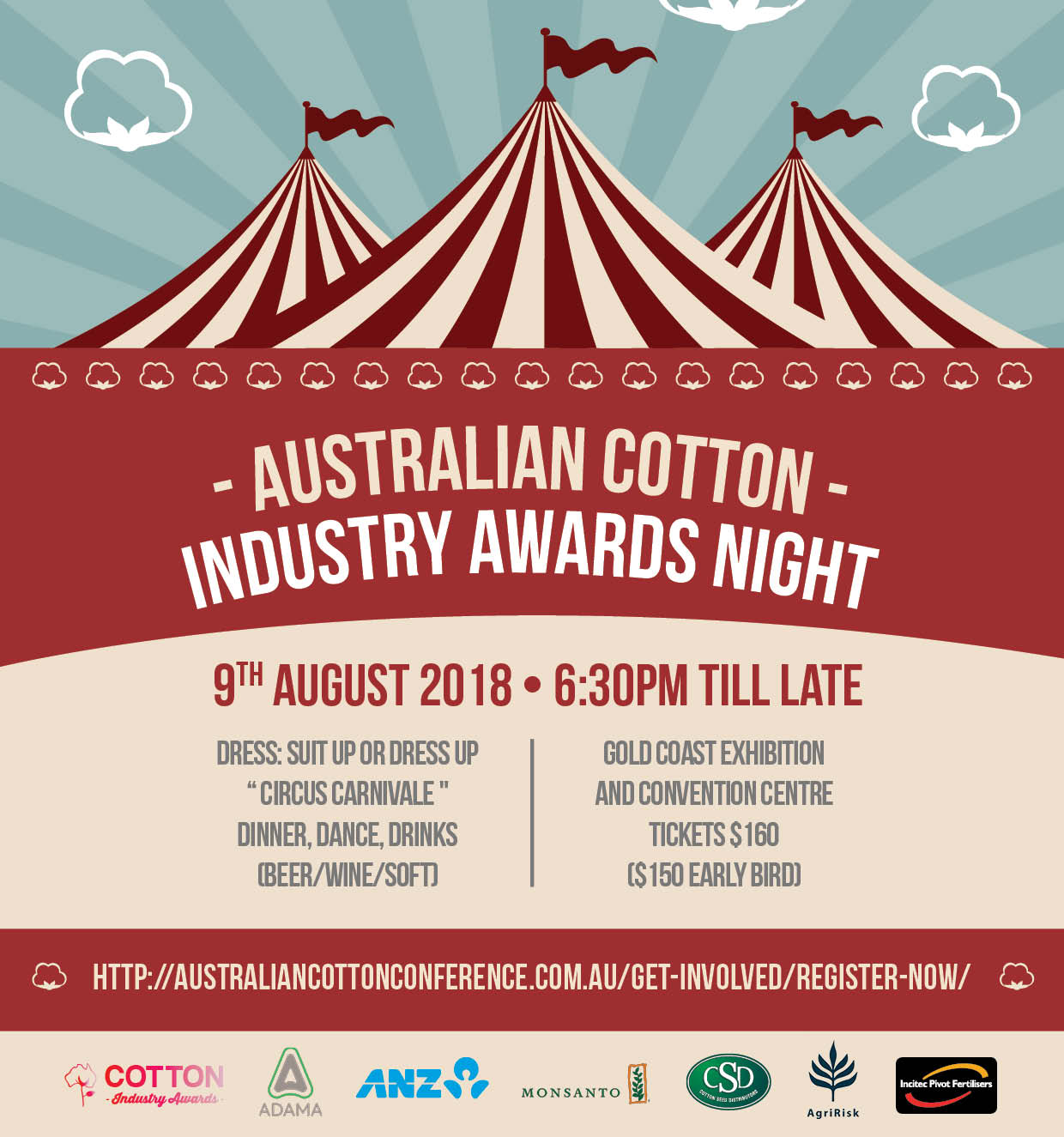 Australian Cotton Industry Awards Night