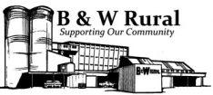 B&W Rural