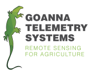 Goanna Telemetry