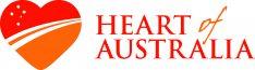 Heart of Australia