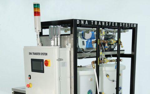 SigNature® T cotton traceability system
