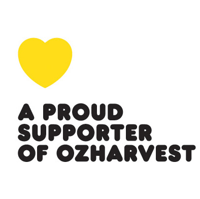 Share the love with OzHarvest