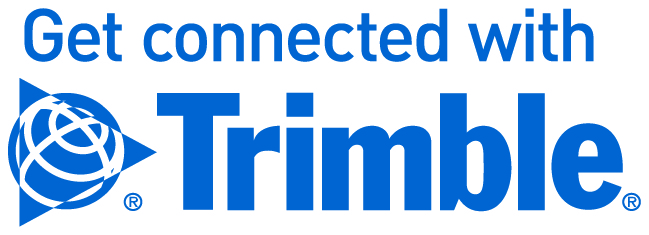 Get connected with Trimble