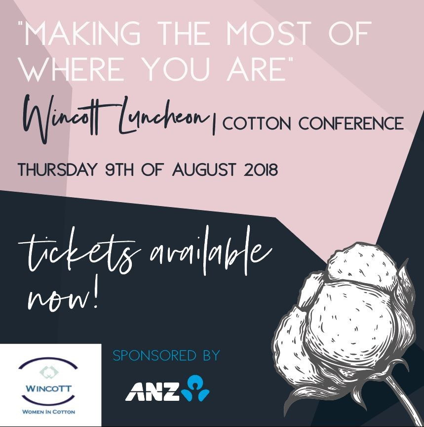 Women in Cotton Industry Networking Lunch