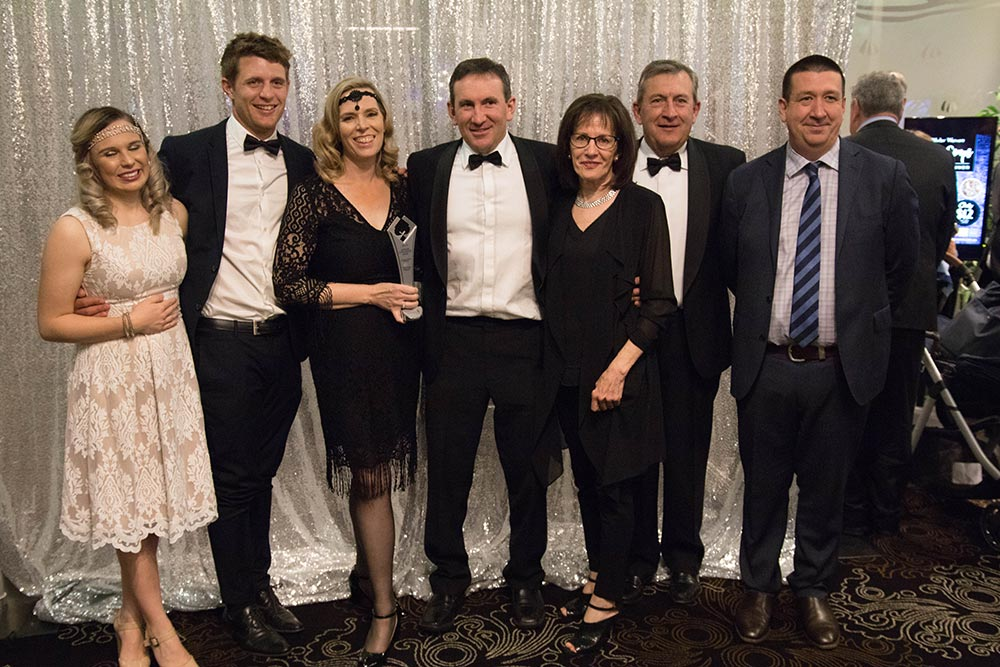 Australian Cotton Industry Awards Presentation & Dinner