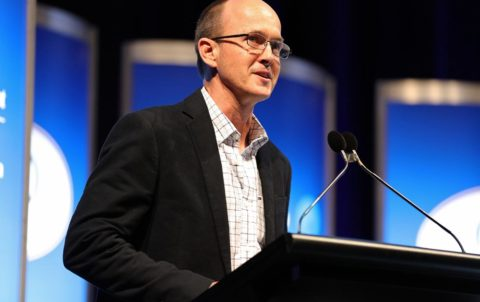 2018 Australian Cotton Conference