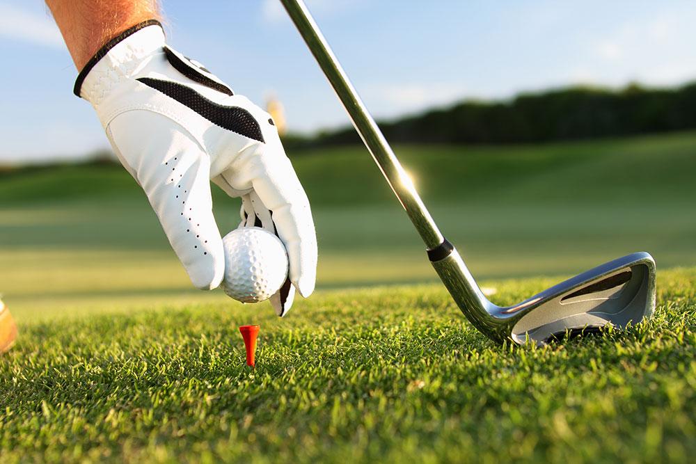 Australian Cotton Shippers Association Golf Event
